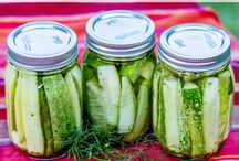 pickling etc.