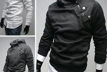 4 the Hubz / Man fashion!