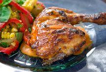 Our Favourite Recipes  /