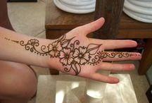 Henna Design Ideas