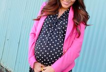 Maternity clothes / by Victoria Hill