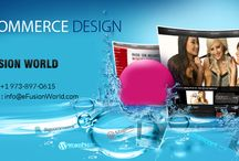 eCommerce Website Design / We are eCommerce #Website Design Company based in New Jersey, USA. We make custom #responsive #ecommerce store design, online shopping cart design and more at affordable price. Contact us today!