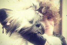 Kalila Baby ed Io.