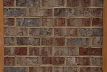 Facebrick and Clay Paver Styles and Colors