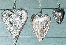 Tre hjerte