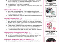 Thirty-One / by Tiffany Christopherson