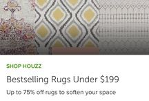 Home Styling: Rugs