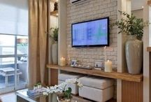 F living room