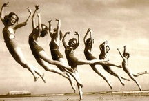 to dance is to live!