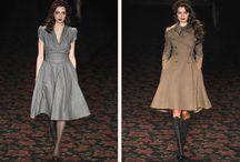 Modern Fashion I Love / by Aubry