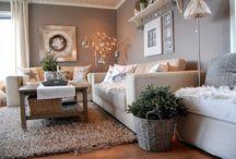home / chambre - salon
