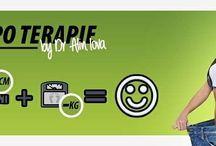 Centrul de Sănătate și Lipoterapie by Dr. Alin Iova / Mai mult decât #slăbire: remodelare corporală și lipo sculptare prin : #LipoTerapie #Drenaj limfatic #Împachetări corporale #TECAR terapie   toate în același loc - Centrul de sănătate și Lipoterapie by Dr. Alin Iova Programari la 0740 428 023