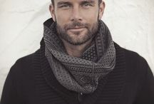 Mens Scarves / by Fashion One