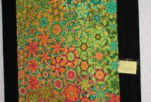 tradiční quilt