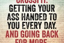Crossfit Power