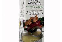 Caldos y cremas de verdura / Disfruta de caldos y cremas hechos con ingredientes biológicos. Un placer sano y que apetece.