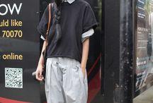 London fashion week interest