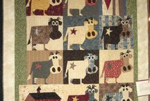 Baby/ Kids quilts