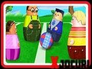Jocuri cu Higgly Town Heroes