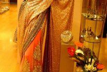 Saree & Indian dress