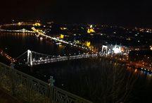 Et hop on prépare le voyage / Préparation de notre petite escapade en Hongrie. Recueil de pleins de petites idées d'endroits à visiter, passer des soirées...