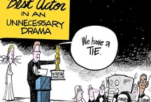 Marshall Ramsey  / Our favorite editorial cartoons by The Clarion-Ledger's Marshall Ramsey.