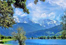 lac du passy