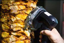 Doner Kebab Slicer