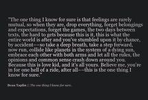 Beautiful Words / by Kristel Sauter