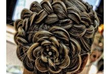 Sweet mama hair