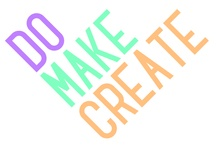 Inspiration for Creation / Things made by others that inspire me to be crafty and create! / by Kalie Lyn