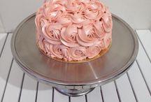 Cake's / Assortiment Cake's