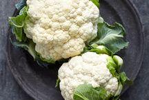 Cauliflower Photography