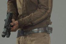 ch. Cassian Andor - Rogue One
