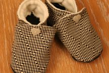 Baby tøj/ sko sy