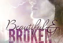 Contemporary Romance / Contemporary romance novels with bad boys, good girls and second chances.