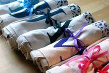 Bridesmaids Gifts / by Etsy Bridal