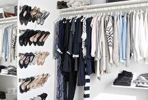 / Closet-Dressing