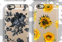 Beautiful cases collection