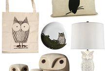 Owl Love / by Sharon Van Wyk
