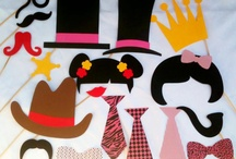 Fantastic_Parties / by Isabelle Jackson