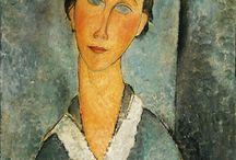 Modigliani (Amedeo Modigliani)
