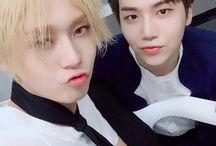 E'Dawn & Jinho