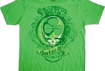 St. Patrick's Day / Hippie Holiday Gift Ideas For St. Patrick's Day / by Sunshine Daydream Hippie Record Shop
