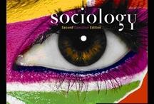 Sociology / by Terri Ladage