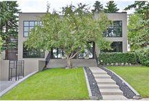 Alberta Luxury Homes