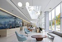 Medical: Lobby Acoustic