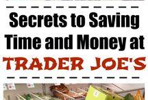 Grocery Shopping Hacks