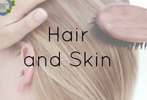 PCOS Hair and Skin Care