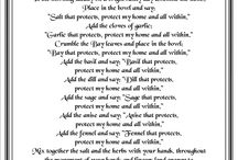 WICCA: -PROTECTION-home